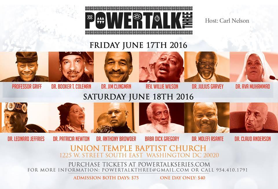 Powertalk-2016